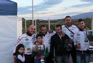 Valentino Racing Team 2014