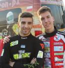 "Valentino Racing protagonista a Sarno per il Trofeo kart ""Ayrton Senna"""